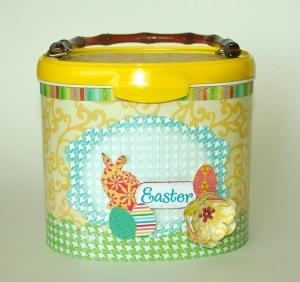 Baby formula  Easter Basket